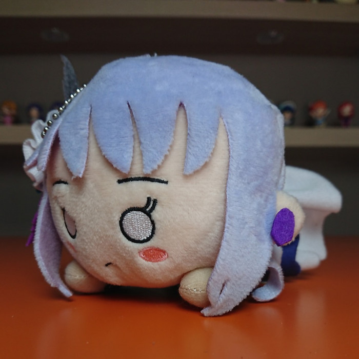 Nesoberi Keychain Mascot Minato Yukina (16cm)