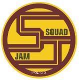 Sword Art Online Alternative Gun Gale Online Can Badge Squad Jam SJ