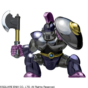 Dragon Quest Metalic Monsters Gallery Knight Aberrant