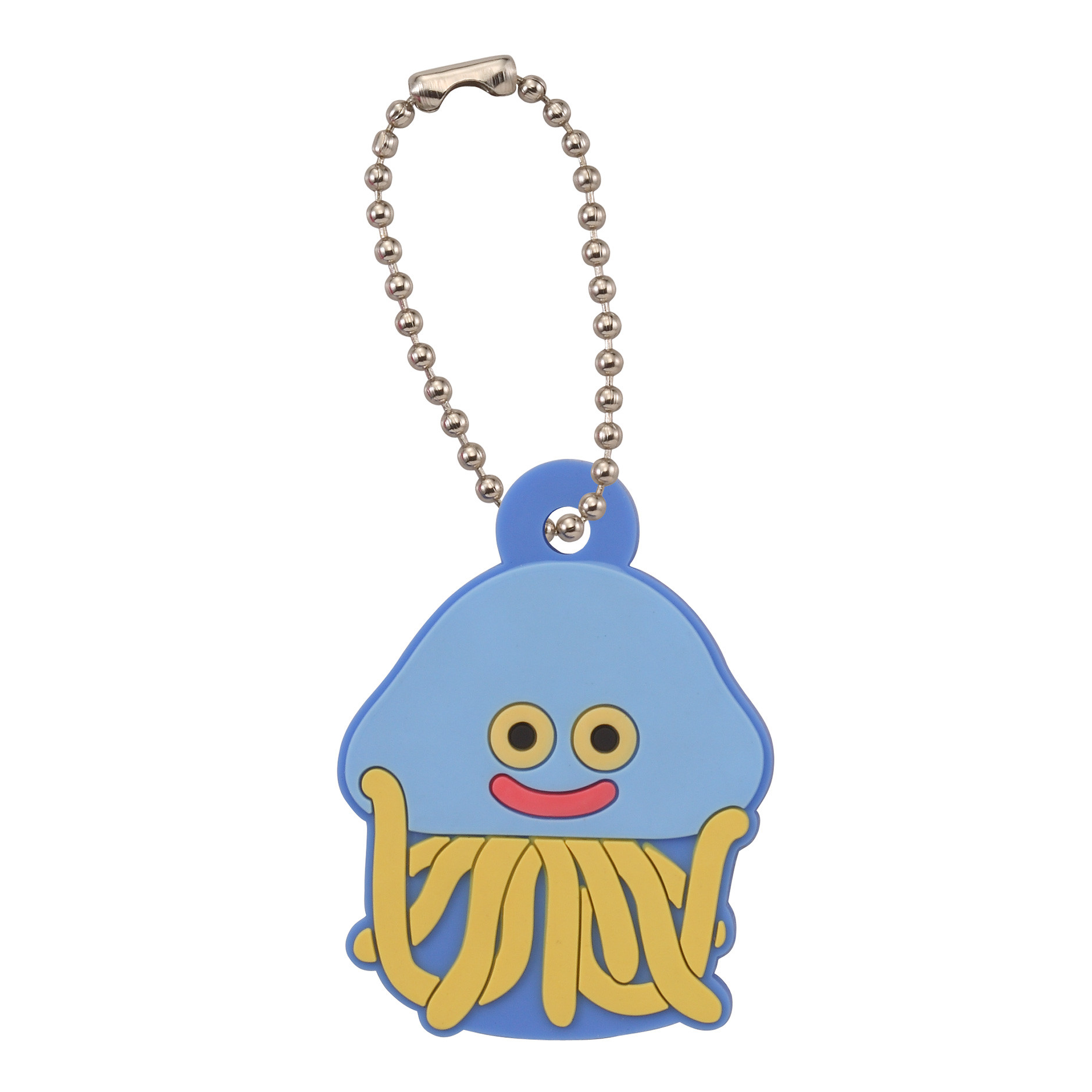 Dragon Quest Smile Slime Key Cover Healslime
