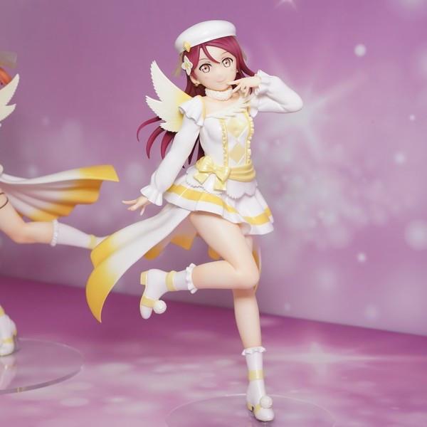 Super Premium Figure Sakurauchi Riko - Over the Rainbow Ver. (22cm)