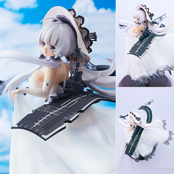 PVC Figure 1/8 Illustrious - Azur Lane