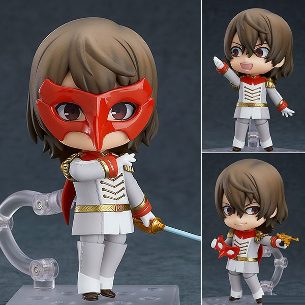Nendoroid Goro Akechi - Phantom Thief Ver.