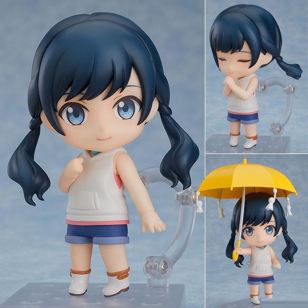 Nendoroid Hina Amano