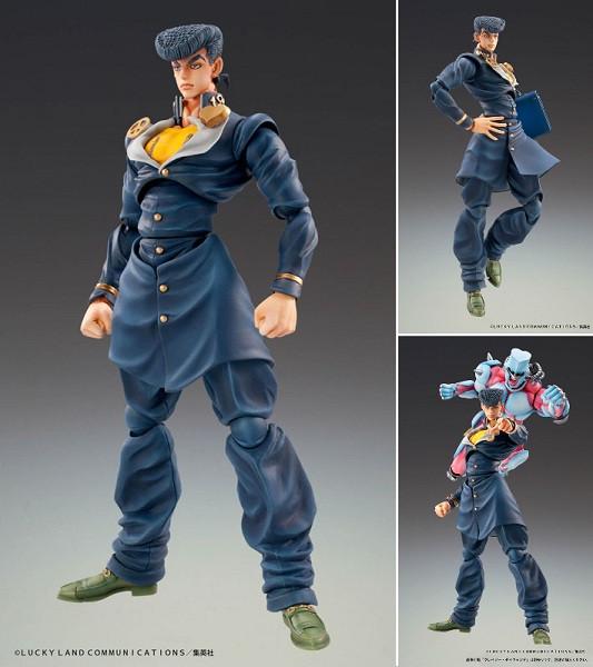 """PreOrder Super Figure moving JoJo/'s Bizarre Adventure /""""Diavolo/"""" Medicos"""